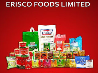 Erisco-Foods